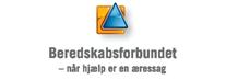 Kørekort - > Førstehjælp - >Beredskabsforbundet logo